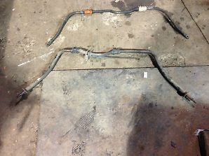 peugeot 205 1.4 1.1 diesel xs base model anti roll bar